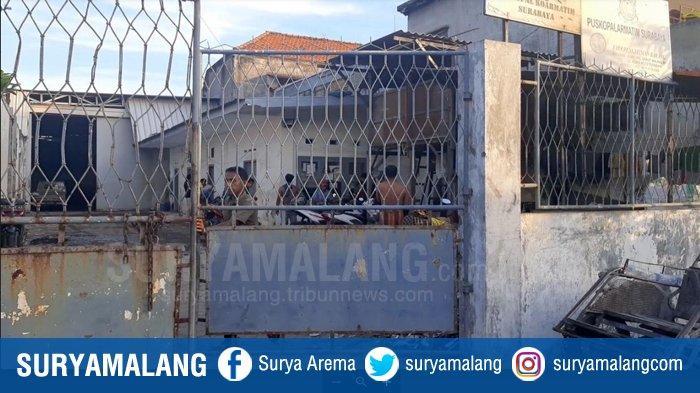 PenggerebekanTerduga Teroris di Surabaya, Warga Bululawang Malang Ditangkap Densus 88