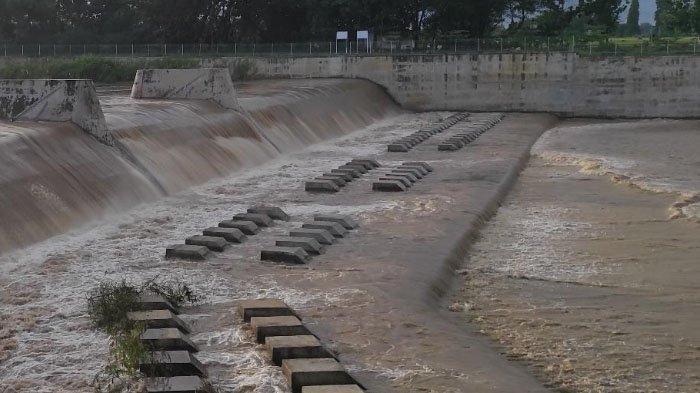 Ambil Ikan di Dam Sungkur Ponorogo, Bocah 9 Tahun Tewas Tenggelam Terseret Arus Sungai