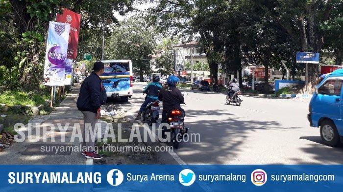 Fakta Video Viral Wanita Keluarkan Paksa Anak SD dari Mobil di Kota Malang, Jilbab sampai Terkoyak