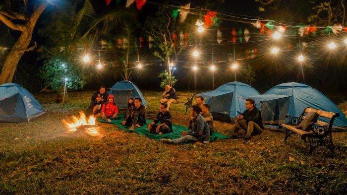 Disparbud Kabupaten Malang Jelaskan Regulasi 4M di Tempat Wisata, Mulai Buka 2 Januari 2021