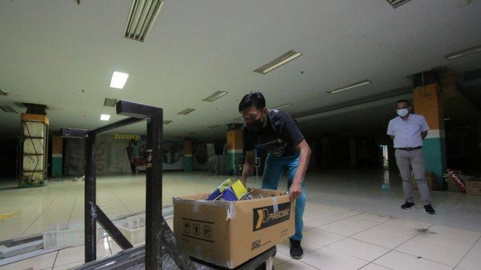 Gedung Mulai Dikosongkan, Mal Pelayanan Publik di Kota Malang Segera Dibangun