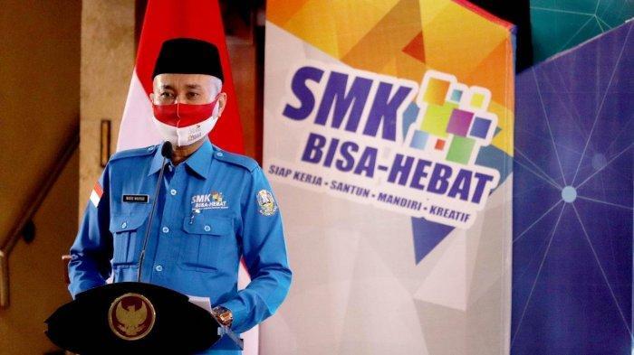 547 Pelajar SMK Ikuti Lomba Kompetensi Siswa (LKS) SMK Tingkat Provinsi Jatim