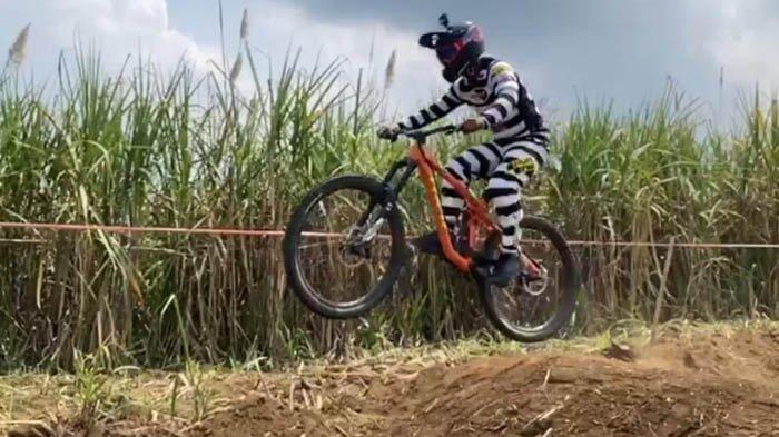 Lapas Lowokwaru Malang akan Gelar Kompetisi Sepeda Downhill, Total Hadiah Rp 80 Juta