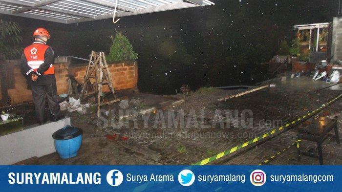Roland, Korban Longsor Perumahaan Griya Sulfat Inside Bunulrejo Malang Ternyata Pengantin Baru