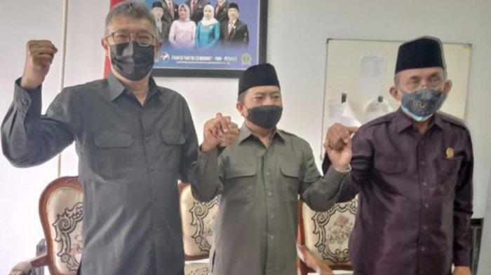 Lookh Mahfudz Sebut Gejolak DPD PAN Kota Malang Hanya Miss Informasi