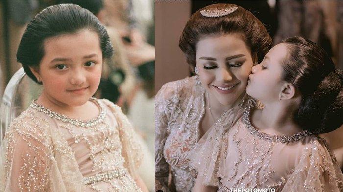 Lucunya Arsy Merengek ke Ashanty Saat Aurel Pindah ke Rumah Setelah Menikah : Kak Lolly Kenapa?