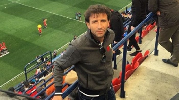 Saat Bahas El Clasico Barcelona Vs Real Madrid, Luis Milla Ungkap Kerinduan kepada Timnas Indonesia