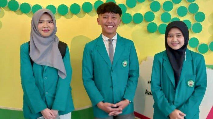 Minatul Amini Tak Bercita-cita Jadi Dokter, Bangga Jadi Terbaik