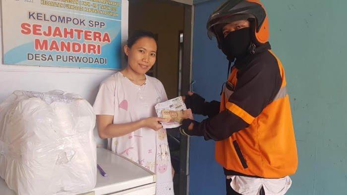 Gandeng BUMDes, Lumbung Pangan Jatim kini Hadir di Pedesaan 5 Kabupaten/Kota