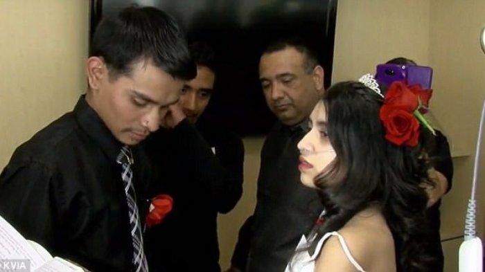 Gadis 19 Tahun Menikah dengan Pacarnya, Hal Mengerikan Terjadi 2 Hari Kemudian!