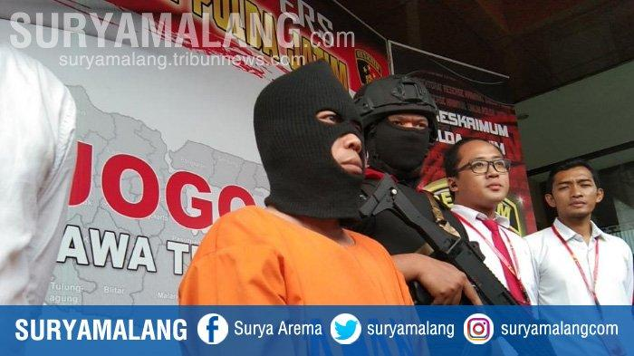 Hasan, Predator Tulungagung Sempat Menghilang 2 Pekan dari Incaran Polisi