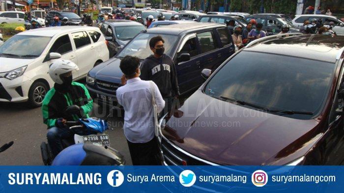 Tarif Ojol Naik karena Macet Kerek Inflasi Kota Malang, Jumlah Pengangguran Naik Karena Covid-19