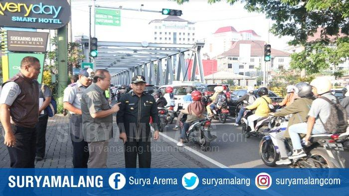 Kawasan Suhat Langganan Macet, Wali Kota Malang Minta Rektor Mundurkan Jam Kuliah Pagi
