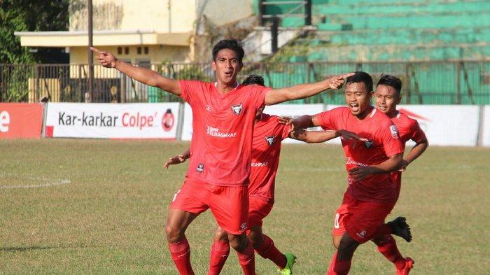 Link Live Streaming PSS Sleman vs Madura FC Liga 2, Selasa 6 November 2018 Kick Off 15.30 WIB