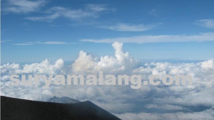 Jalur Pendakian Gunung Semeru Ditutup Mulai 3 Januari 2019 Sampai Batas Waktu yang Belum Ditentukan