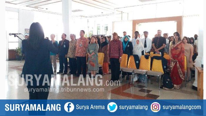 Mahasiswa Asal Tunisia Ngebet Ingin Kuliah di Universitas Negeri Malang, Ternyata Ini Alasannya
