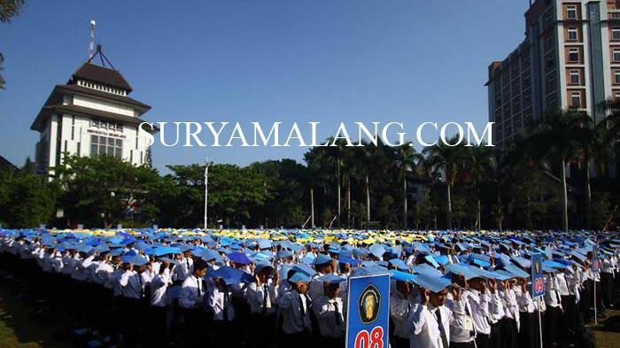 Universitas Brawijaya Jadi PTN yang Paling Banyak Terima Peserta SNMPTN dari Tahun ke Tahun