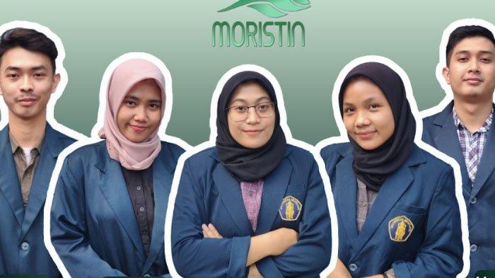 MORISTIN, Body Lotion Alami Cegah COVID-19 Padukan Daun Kelor-Kolagen Patin