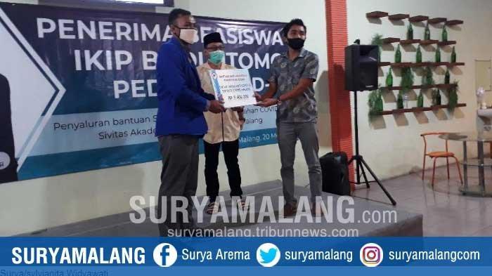 Tips Kampus IBU Malang Jaring Mahasiswa Baru, Ada Paket Ramadhan dan Paket Lebaran