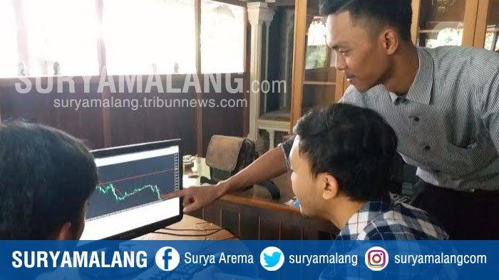 Banyak Lulusan STIE Malangkucecewara di Bidang Kapital Market