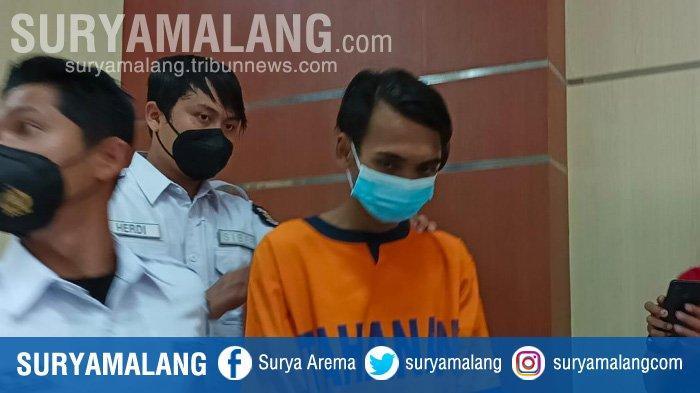 Cewek Usia 15 Tahun Dijual ke Pria Hidung Belang, Bisnis Lendir Papi Sidoarjo Dibongkar Polda Jatim