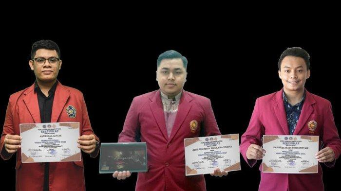 Mahasiswa FK UMM Juarai Lomba Video Bahaya Merokok