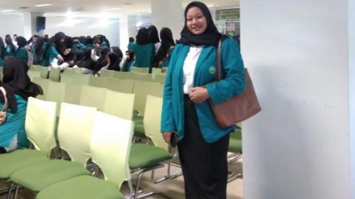 Oktavia Kembangkan Pentol Demit Gara-gara Kuliah Daring