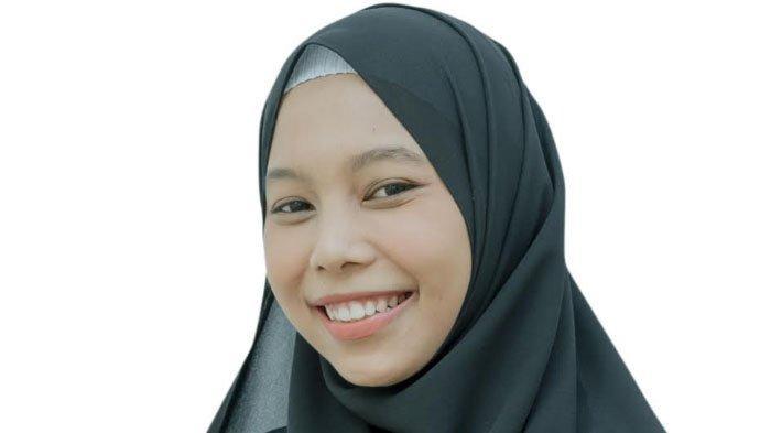 Potret Noviachri Imroatul Sa'diyah, Makin PD Usai Ikut Pertukaran Pemuda Indonesia-Australia