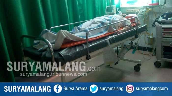 Ini Identitas Penjambret yang Bikin Mahasiswi PENS Luka Parah, Ternyata Sering Beraksi di Surabaya