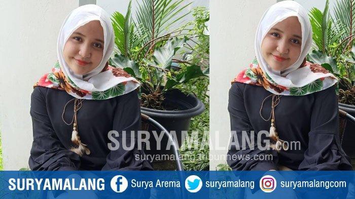 Icha Lupakan Bukber dan Bagi-Bagi Takjil di Surabaya