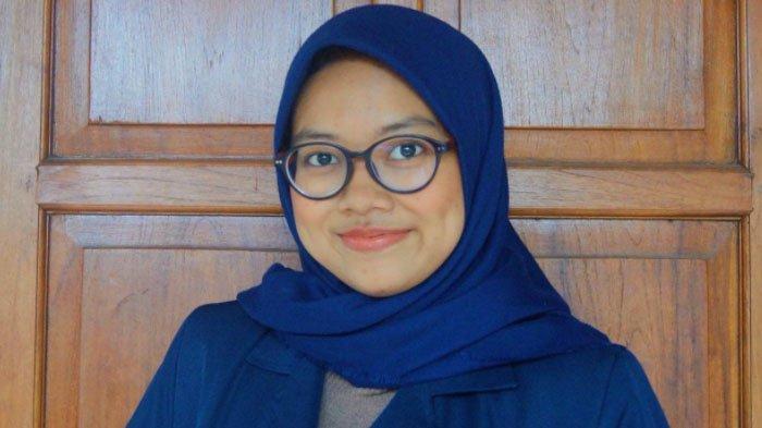 Mahasiswi Unair Surabaya, Vina Himmatus Sholikhah Jadi Global Student Ambassador