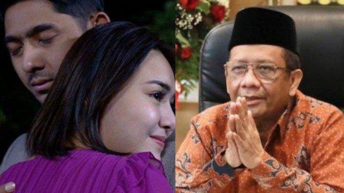 Mahfud MD Mendadak Soroti Sinetron Ikatan Cinta, Blak-blakan Kritik Penulis Imbas PPKM Darurat