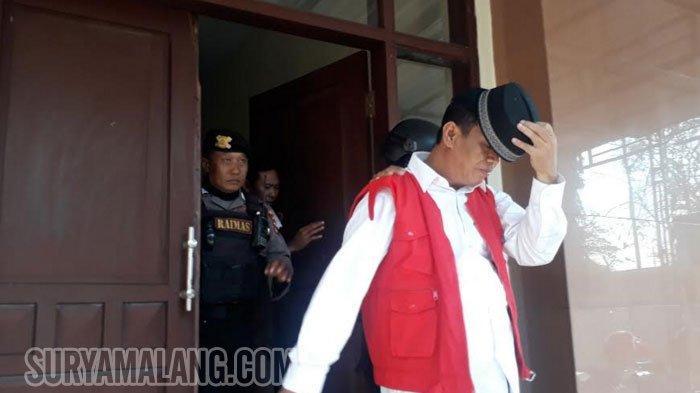 2 Tahun Penjara untuk Caleg Jadi Partai Nasdem Gresik karena Terlibat Perkara Uang Rp 15,3 Miliar