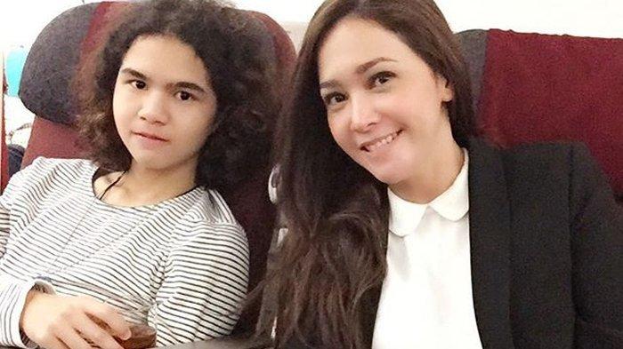 Maia Estianty Dikabarkan Akan Menikah Lagi, Dul Pasang Tiga Syarat untuk Calon Suami Ibunya