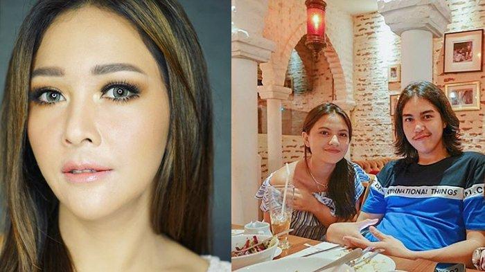 Komentar Maia Estianty Lihat El Rumi & Kekasihnya Dinner Romantis, Cuma Ucap 1 Kata Menggelitik