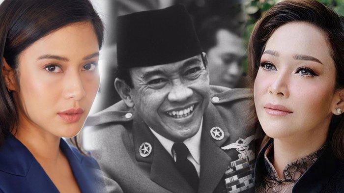 Dari Dian Sastro Sampai Maia Estianty, Inilah 7 Artis yang Masih Keturunan Pahlawan Indonesia