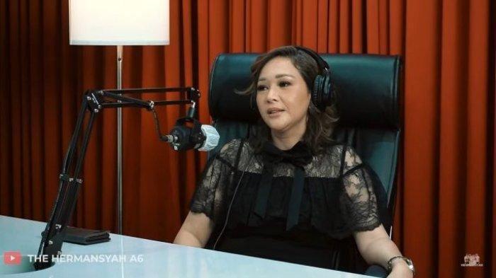 Maia Estianty jelaskan tujuan bahas wanita penggoda