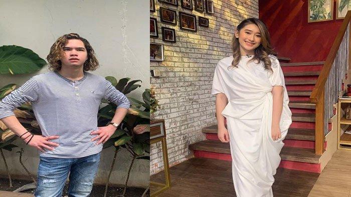 Maia Estianty Tertarik dengan Kecantikan Amanda Caesa, Berniat Jodohkan dengan Putranya Dul Jaelani