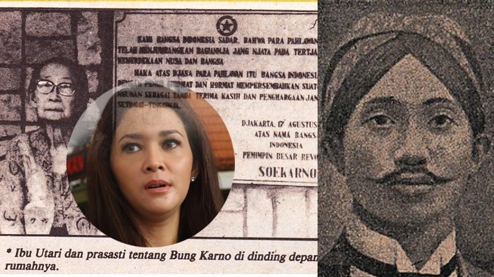 Maia Estianty hingga Dian Sastro, Para Selebriti yang Masih Keturunan Pahlawan Indonesia