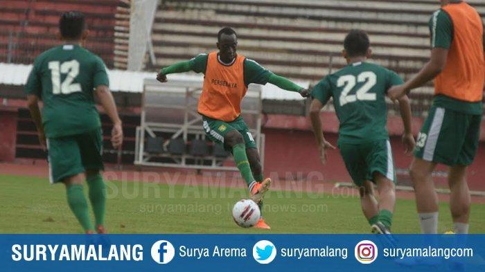 Hengkang dari Persebaya, Makan Konate dan David da Silva Tandem di Trengganu FC
