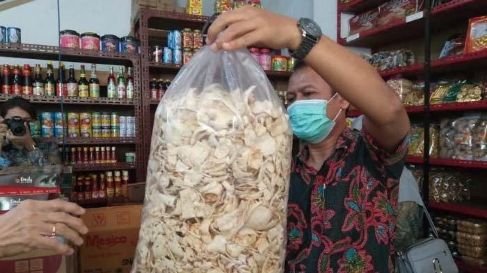 Selain Makanan Tercemar Tikus, Dinkes Tulungagung Temukan 3 Pelanggaran Produk Pangan Jelang Lebaran