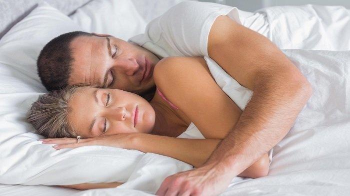 Malam Jumat, Ini Hubungan Suami Istri yang Baik dan Benar menurut Islam sesuai Ajaran Rasulullah SAW