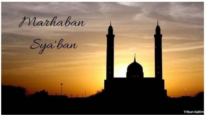 Amalan Malam & Doa Nisfu Sya'ban 2020, Link Live Streaming Istigosah Online Bareng PWNU Jatim