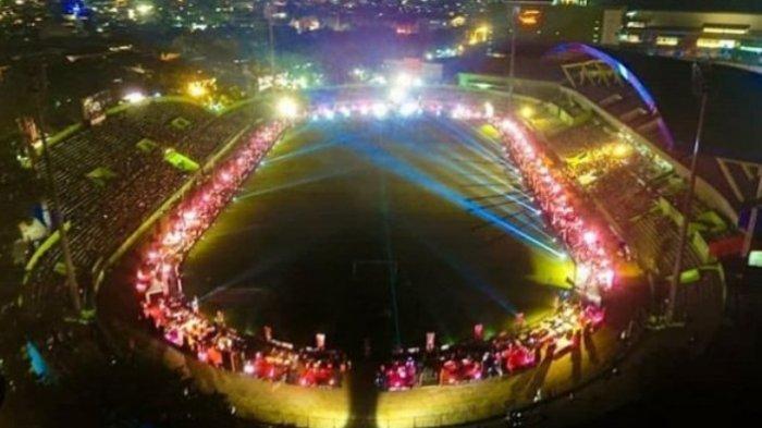 Daftar Stadion yang Dipakai Liga 1 2021, Termasuk 2 Stadion di Malang dan 2 Stadion di Surabaya