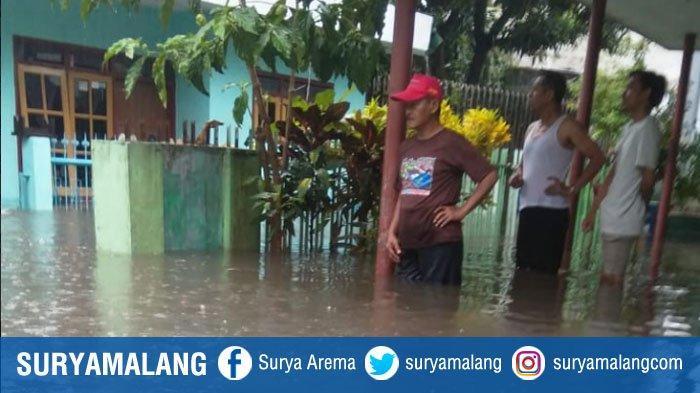 Pemkot Malang Mulai Antisipasi Titik Banjir saat Musim Hujan
