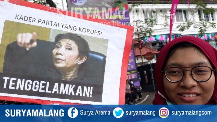 Malang Corruption Watch: Pecat Semua Kader Terindikasi Korupsi