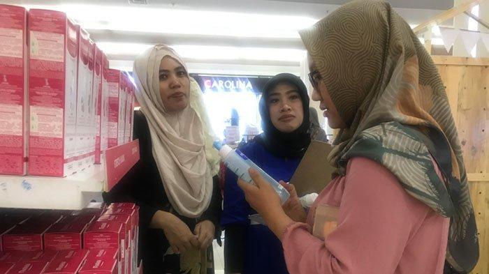 Keunikan Malang Family Fair 2019, Pameran Produk Ibu, Bayi dan Anak di Matos, 14-20 Oktober 2019