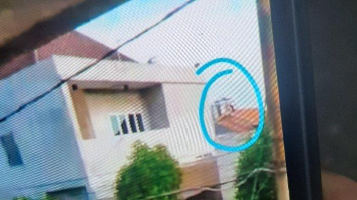 Misteri Maling yang Resahkan Warga Bendul Merisi, Surabaya, Sempat Naik Atap Rumah Kosong