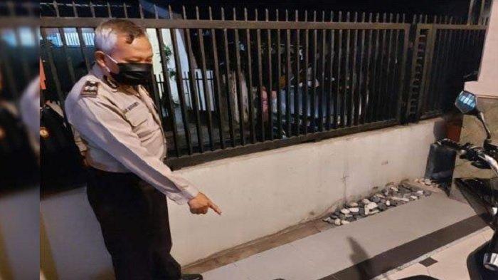 KRONOLOGI Lengkap Maling Motor Scoopy Beraksi saat Sahur, Ikat Pintu Rumah dengan Tali Sepatu