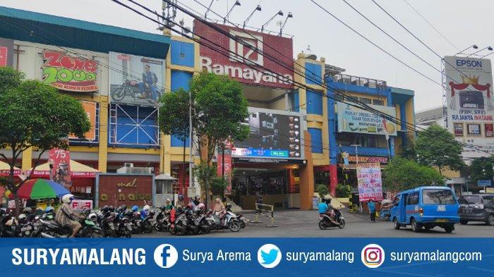 Sektor Perdagangan Penyumbang Terbesar Pertumbuhan Ekonomi di Malang Sepanjang 2019